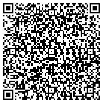 QR-код с контактной информацией организации ЧП РЕАЛ-СЕРВИС