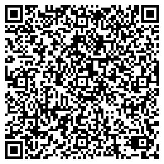 QR-код с контактной информацией организации ПРИНТ-БЮРО ИП