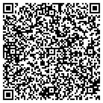 QR-код с контактной информацией организации ДУШИНСКАЯ Н.А. СПД ФЛ