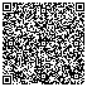 QR-код с контактной информацией организации ЧП ЛАМПЫ ТИФФАНИ