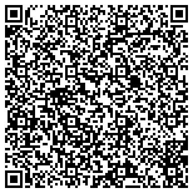 """QR-код с контактной информацией организации ООО Агентство путешествий """"Интурист"""""""