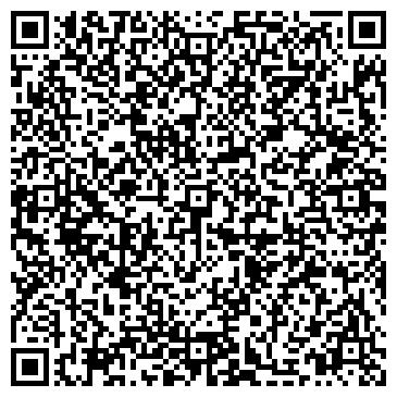QR-код с контактной информацией организации ГП НИИПРОЕКТРЕКОНСТРУКЦИЯ, ЗАПАДНЫЙ ФИЛИАЛ