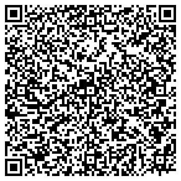 QR-код с контактной информацией организации УКРАИНСКИЙ БИЗНЕСБАНК, АБ, ЗАПОРОЖСКИЙ ФИЛИАЛ