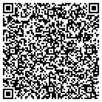 QR-код с контактной информацией организации ЗАО ЗАПОРОЖСВЯЗЬСЕРВИС