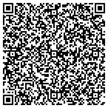 QR-код с контактной информацией организации РАБОТА ПЛЮС УСЛУГИ ГАЗЕТА