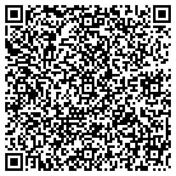 QR-код с контактной информацией организации ООО СПЛИТ-ЗАПОРОЖЬЕ