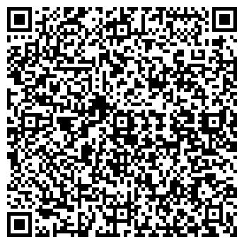 QR-код с контактной информацией организации РАДА САЛОН МЕБЕЛИ