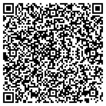 QR-код с контактной информацией организации РАДЧЕНКО Г.В. ИП