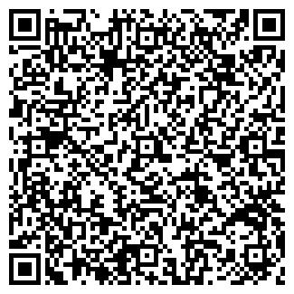 QR-код с контактной информацией организации ООО ТЕКО-ФАРМ