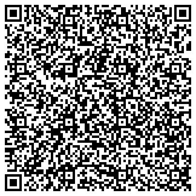 QR-код с контактной информацией организации ЗАПОРОЖСКИЙ ИНСТИТУТ ИМ. ГЕТМАНА САГАЙДАЧНОГО, СТРУКТУРНОЕ ПОДРАЗДЕЛЕНИЕ МАУП
