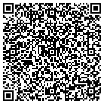 QR-код с контактной информацией организации РЕГИОНАЛЬНЫЙ АРТ-ЦЕНТР