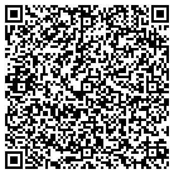 QR-код с контактной информацией организации ОАО ЗАПОРОЖСКИЙ ВТОРМЕТ