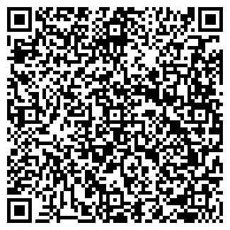 QR-код с контактной информацией организации ООО СОЮЗ-D