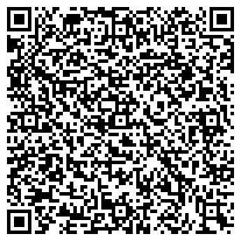 QR-код с контактной информацией организации САПРЫКИН Л.Г., СПД ФЛ