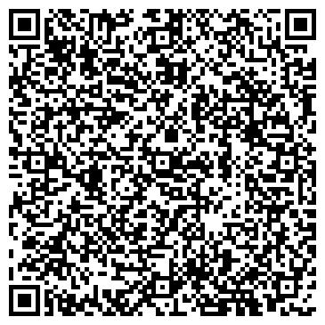 QR-код с контактной информацией организации КРОНЕ