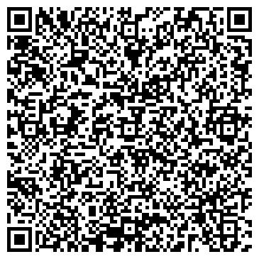 QR-код с контактной информацией организации ЗОЛОЧЕВСКИЙ РАДИОЗАВОД, ОАО