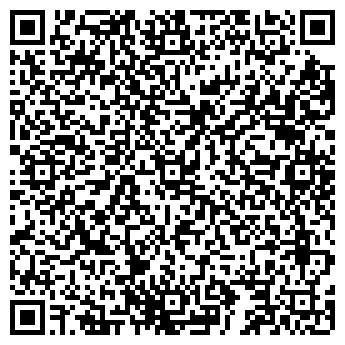QR-код с контактной информацией организации КОЛЕР-ИВА, ПТФ
