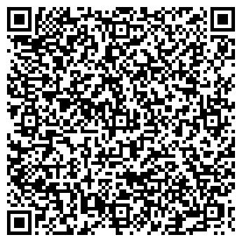 QR-код с контактной информацией организации ООО ИНТЕРТЕКС-БИРУНА
