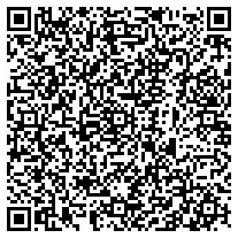 QR-код с контактной информацией организации ЯВИР, ПКФ