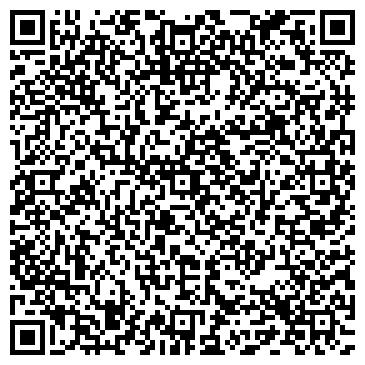 QR-код с контактной информацией организации СП ПОРСА-УКРАИНА, УКРАИНСКО-ДАТСКОЕ
