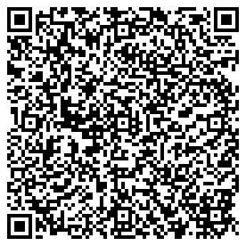 QR-код с контактной информацией организации ХИМТЕХНОПЛАСТ
