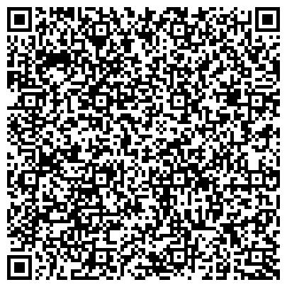 QR-код с контактной информацией организации ПРОЕКТРЕКОНСТРУКЦИЯ, НТИ, ГП, ИВАНО-ФРАНКОВСКИЙ ФИЛИАЛ