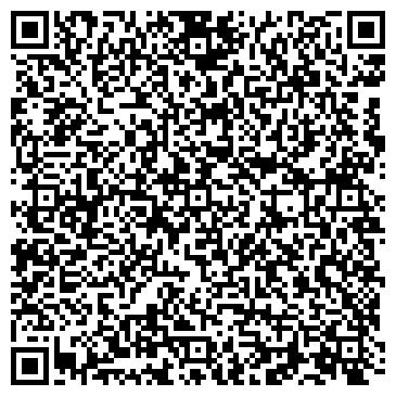 QR-код с контактной информацией организации ООО СИРИУС, АВИАКОМПАНИЯ