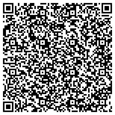 QR-код с контактной информацией организации УЧЕБНО-ПРОИЗВОДСТВЕННОЕ ПРЕДПРИЯТИЕ УТОГ