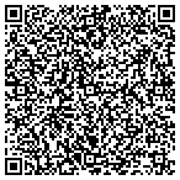QR-код с контактной информацией организации ООО ВЕГА, АВИАКОМПАНИЯ