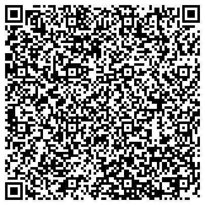 QR-код с контактной информацией организации ПО СОВЕТТУРИЗМУ КАРПАТСКОГО РЕГИОНА, ОБЩЕСТВЕННАЯ ОРГАНИЗАЦИЯ