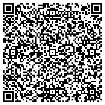 QR-код с контактной информацией организации ООО Я.К.И.В.