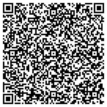 QR-код с контактной информацией организации КУВЕРТ-УКРАИНА, ФАБРИКА КОНВЕРТОВ, ООО