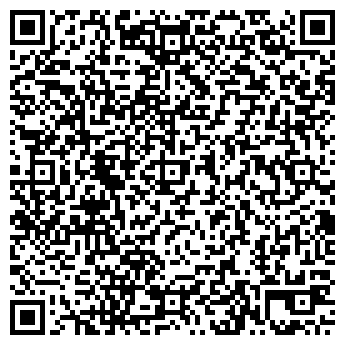 QR-код с контактной информацией организации ООО ГАЛ-ПАК
