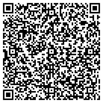 QR-код с контактной информацией организации САНТЭЛ ЧП НЫСАНОВА