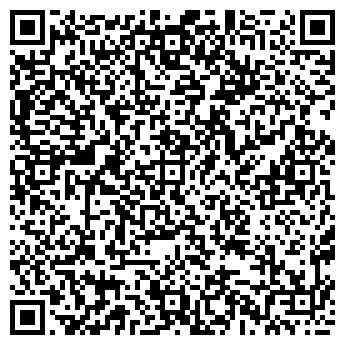 QR-код с контактной информацией организации ПОЛИТЕХСЕРВИС, ООО