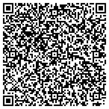 QR-код с контактной информацией организации ООО АРС, ЦЕНТР ПЛАСТИЧЕСКОЙ ХИРУРГИИ