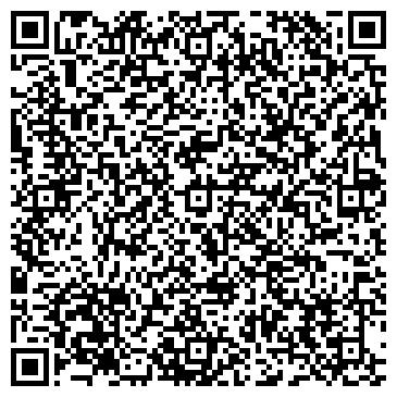 QR-код с контактной информацией организации БИБЛИОТЕКА ДЕТСКАЯ