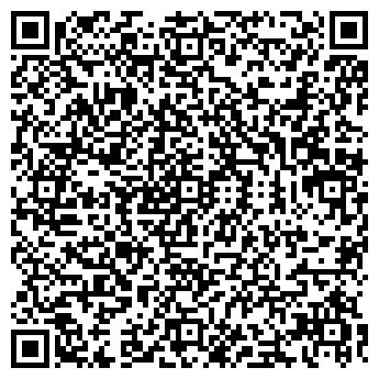 QR-код с контактной информацией организации САПА-К ФИРМА ТОО