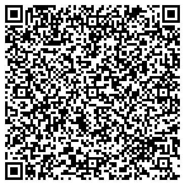 QR-код с контактной информацией организации НАДИЯ, СЕЛЬСКОХОЗЯЙСТВЕННОЕ ООО, ООО