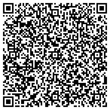 QR-код с контактной информацией организации САХАРНЫЙ ЦЕНТР КФ ТОО ЧОРИ