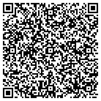 QR-код с контактной информацией организации ООО КАТЕХ-ЭЛЕКТРО