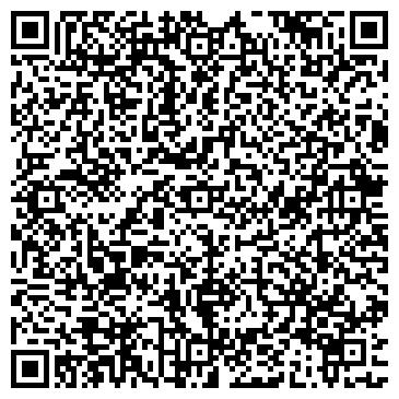 QR-код с контактной информацией организации ОАО ПРОГРЕСС, ИРПЕНСКИЙ КОМБИНАТ
