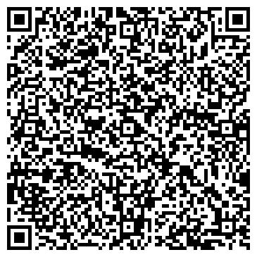 QR-код с контактной информацией организации ЗАО ГЛУХОВЕЦКИЙ КАОЛИНОВЫЙ ЗАВОД