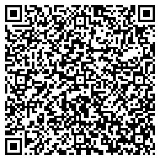 QR-код с контактной информацией организации ЧП ПРУЖИНА