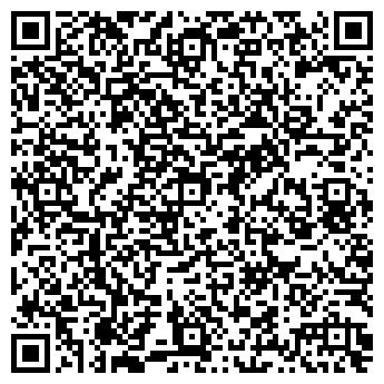 QR-код с контактной информацией организации ВИА-ПРОГРЕСС