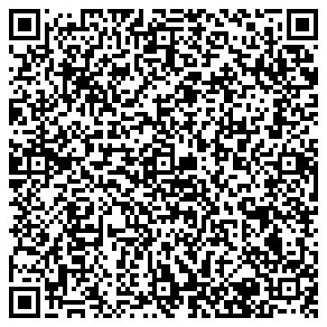 QR-код с контактной информацией организации ООО КАЗАТИНСКАЯ ВЕТЕРИНАРНАЯ АПТЕКА