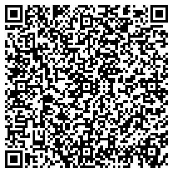 QR-код с контактной информацией организации ОАО ЖЕЖЕЛЕВСКИЙ КАРЬЕР