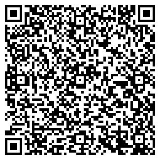 QR-код с контактной информацией организации ЧП ШАНС