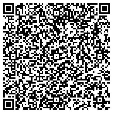 QR-код с контактной информацией организации ОАО ВИННИЦАХЛЕБОПРОДУКТ, КАЗАТИНСКОЕ ДЧП