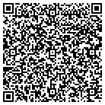 QR-код с контактной информацией организации ИВАНОВСКИЙ СПЕЦКАРЬЕР